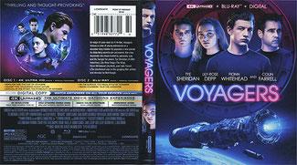 Voyagers (2021) UHD 4K V2