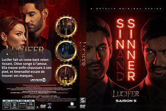 Lucifer Saison 5