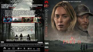 A Quiet Place Part II (2021) BD V3