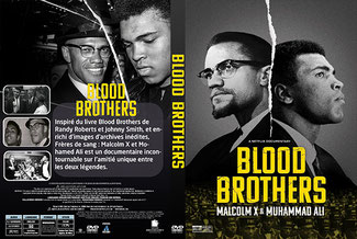 Blood Brothers Malcolm X and Muhammad Ali (2021)