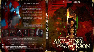 Anything For Jackson (2021) BluRay