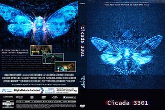Dark Web Cicada 3301 (2021) V2