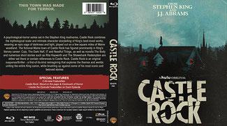 Castle Rock Saison 1 BD