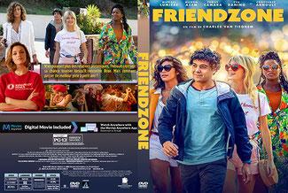 Friendzone (2021)