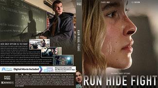 Run Hide Fight (2021) BD