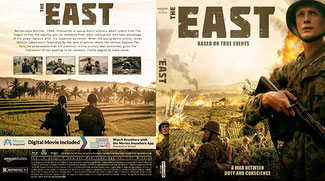 The East (2021) UHD