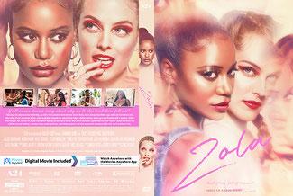 Zola (2021) V2