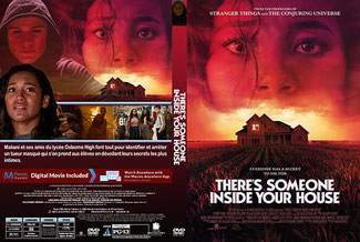 There's Someone Inside Your House (2021) (Français)