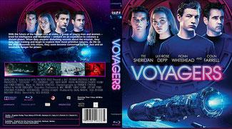 Voyagers (2021) BD V2