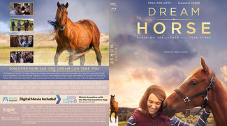 Dream Horse (2021) BluRay