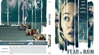 Fear  Of Rain (2021) BD