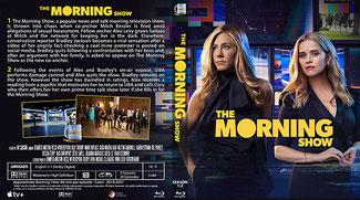 The Morning Show Saison 1 & 2 BluRay