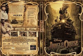 Jungle Cruise (2021) V3