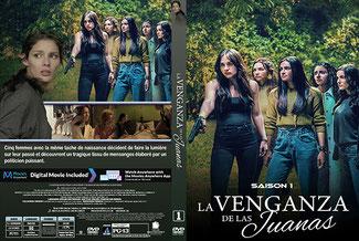 La Venganza De Las Juanas Season 1 (English)