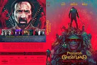 Prisoners Of The Ghostland (2021) V2