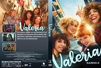Valeria Saison 2