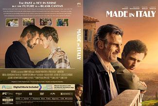 Made In Italy (2021) V2