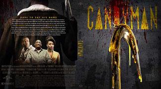 Candyman (2021) Blu-Ray