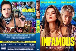 Infamous (2021)