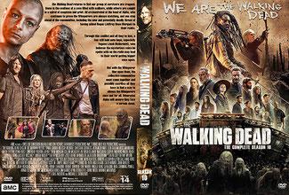 The Walking Dead Saison 10 V3