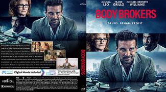 Body Brokers (2021) V2