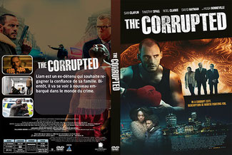 The Corrupted (2021)
