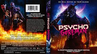 Psycho Goreman (2021) Blu-Ray V3