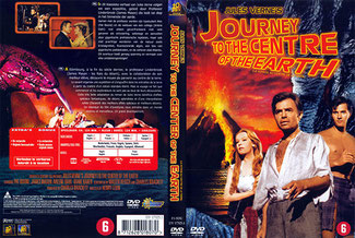 Journey to the centre of the earth (1959)