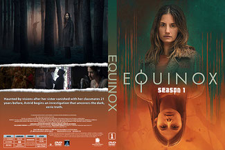 Equinox Season 1 (English)