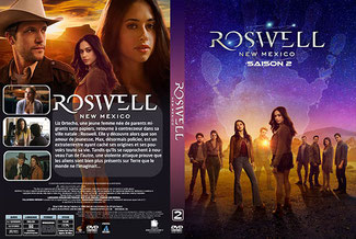 Roswell New Mexico Saison 2