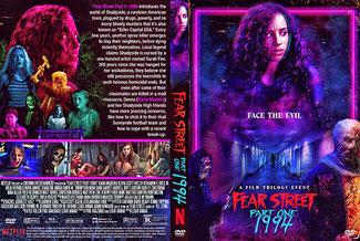 Fear Street Part 1 : 1994 (2021)