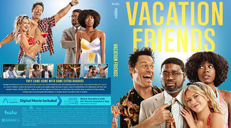 Vacation Friends (2021) UHD