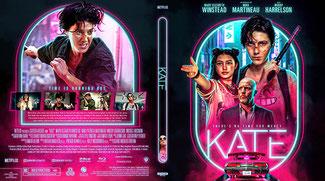 Kate (2021) Ultra-HD