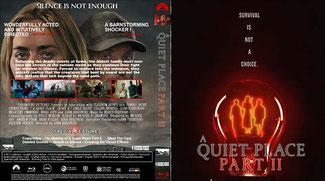 A Quiet Place Part II (2021) BD