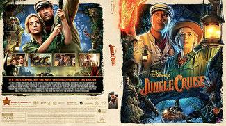 Jungle Cruise (2021) BD