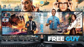 Free Guy (2021) BluRay V3