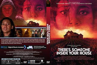 There's Someone Inside Your House (2021) (English)