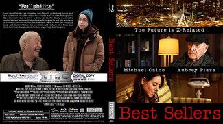 Best Seller (2021) BluRay