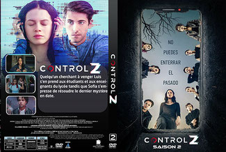 Control Z Saison 2