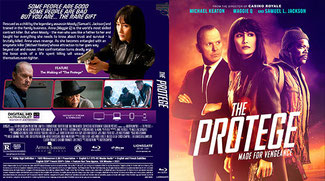 The Protege (2021) BluRay