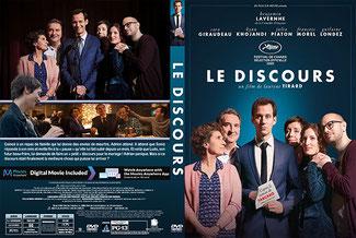 Le Discours (2021) (Français)