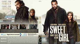 Sweet Girl (2021)BD
