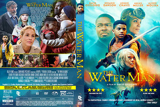The Water Man (2021) V2