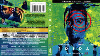 Spiral (2021) UHD 4K