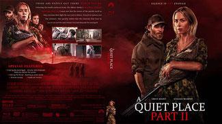 A Quiet Place Part II (2021) BD V2