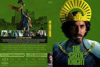 The Green Knight (2021) V2