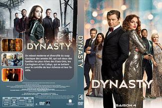 Dynasty Saison 4