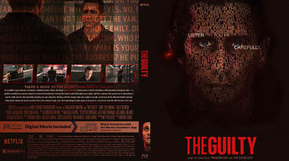 The Guilty (2021) BluRay
