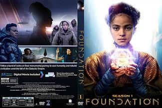 Foundation Season 1 (EN)