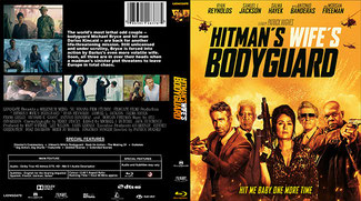 The Hitman's Wife's Bodyguard (2021) BD